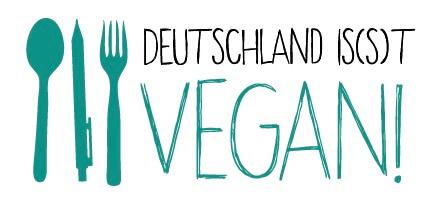 Deutschland isst vegan