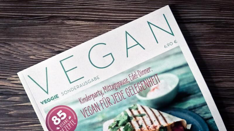 Vegan Sonderausgabe 04