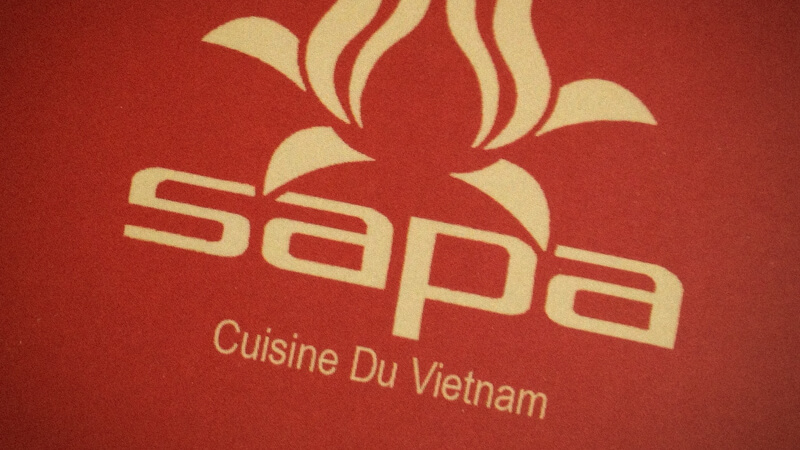Sapa Cuisine Du Vietnam Hamburg