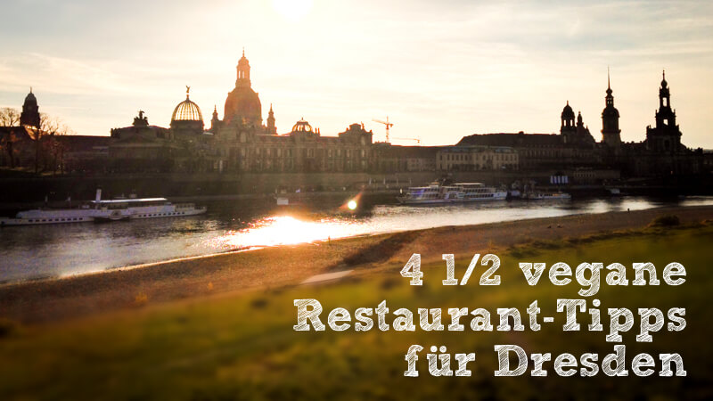 Dresden Restaurants vegan