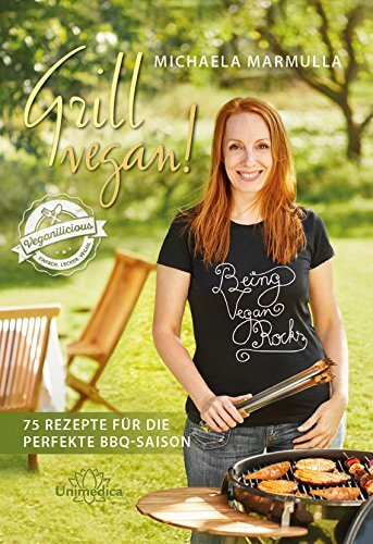 Grill vegan cover