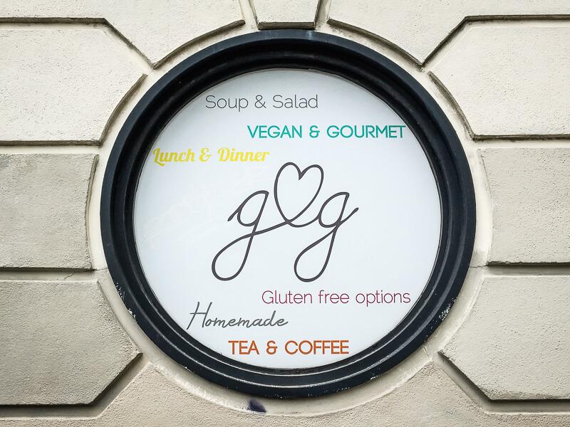 Paris Vegan Gentle Gourmet