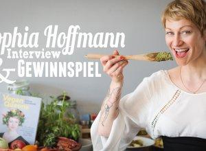 Vegan Queen Sophia Hoffmann Interview