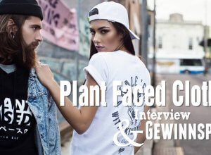 Plant Faced Clothing TItelbild