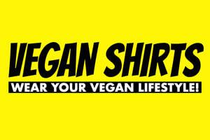 Vegane Shirts hier kaufen!