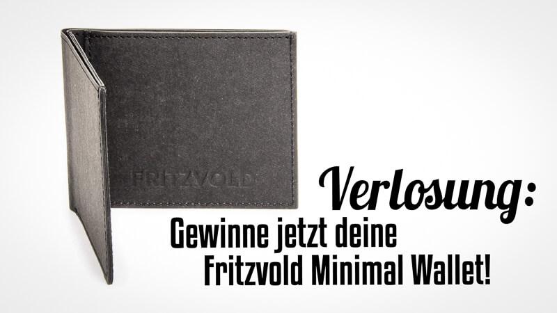 Fritzvold Wallet Titelbild