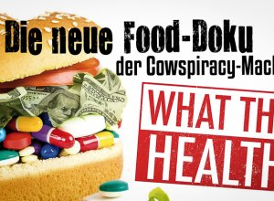 What the health Titelbild