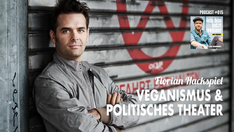 Interview Florian Hackspiel Titelbild