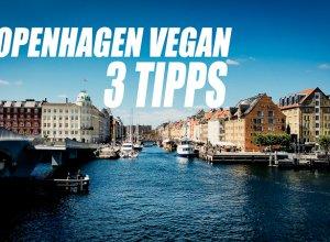 Kopenhagen vegan Titelbild