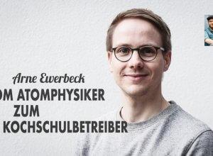 Arne Ewerbeck Titelbild