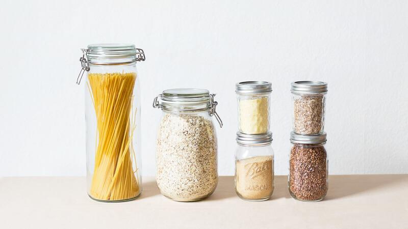 Vegan Zero waste selber machen