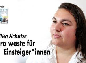 Ilka Schulze Titelbild