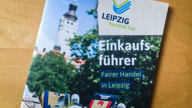 News aus Leipzig Fairer Handel
