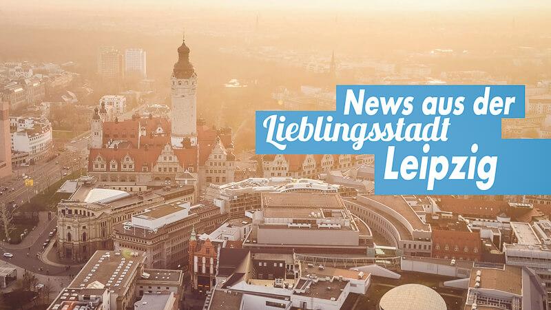 News aus Leipzig Titelbild
