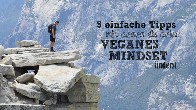 veganes Mindset