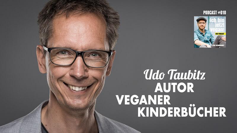 Podcast Udo Taubitz Titelbild