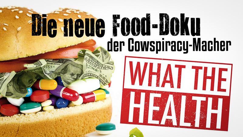 What the health Titelbild