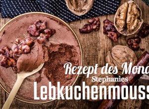 Lebkuchenmousse-Titelbild