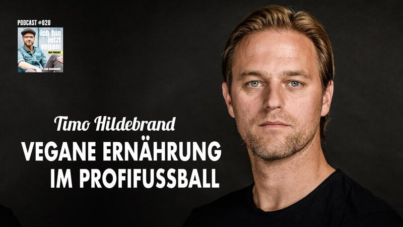 Podcast Timo Hildebrand Titelbild
