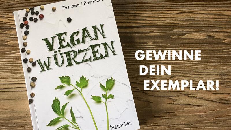 Vegan wuerzen Titelbild