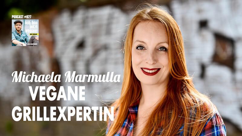 Michalea Marmulla Titelbild