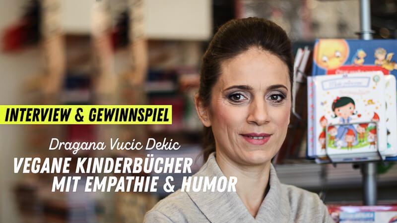 Dragana Vucic Dekic Titelbild