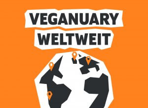Veganuary Titelbild
