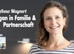 Podcast Anna Maynert Titelbild