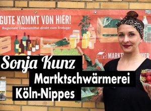 Sonja Kunz Marktschwärmer Titelbild